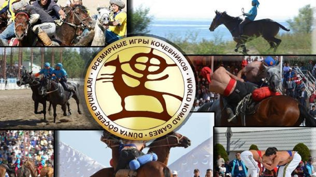 III World Nomad Games: facts and figures